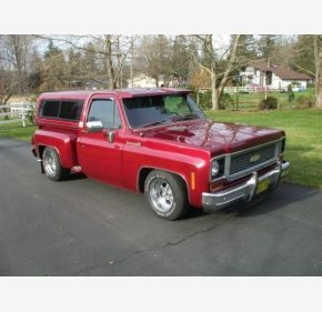 1974 Chevrolet C/K Truck for sale 100839830