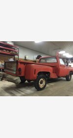 1974 Chevrolet C/K Truck for sale 100844385