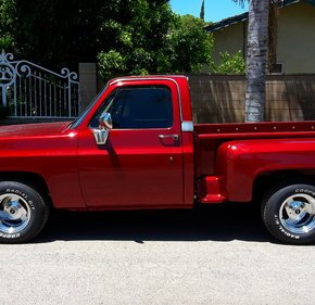 1974 Chevrolet C/K Truck Custom Deluxe for sale 100888099