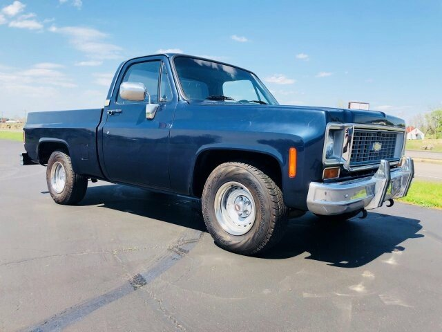 1972 Chevy C10 For Sale Craigslist ✓ All About Chevrolet