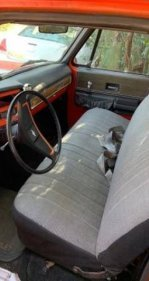 1974 Chevrolet C/K Truck for sale 101302372