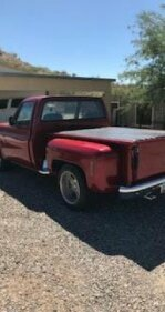 1974 Chevrolet C/K Truck for sale 101316601
