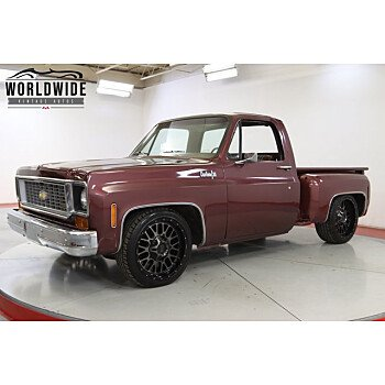 1974 Chevrolet C/K Truck for sale 101388286