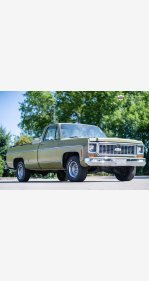 1974 Chevrolet C/K Truck for sale 101395722