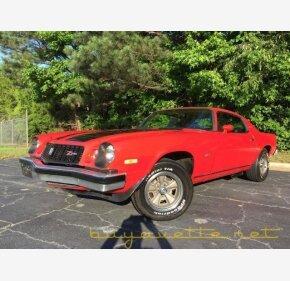 1974 Chevrolet Camaro Z28 for sale 100993304