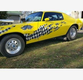 1974 Chevrolet Camaro for sale 100994420