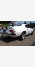 1974 Chevrolet Camaro for sale 101011463