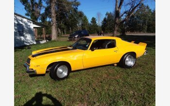1974 Chevrolet Camaro LS Coupe for sale 101103363