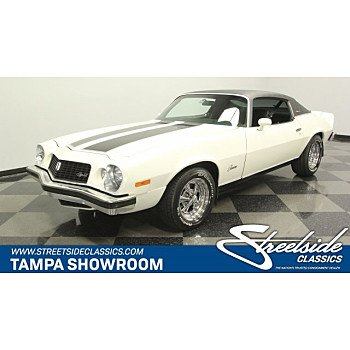 1974 Chevrolet Camaro for sale 101160580