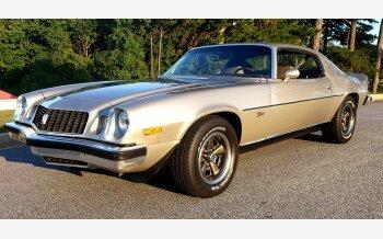 1974 Chevrolet Camaro Z28 Coupe for sale 101253605