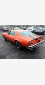 1974 Chevrolet Camaro for sale 101316667