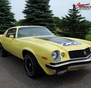 1974 Chevrolet Camaro for sale 101341922