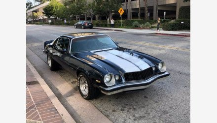 1974 Chevrolet Camaro for sale 101344499