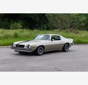 1974 Chevrolet Camaro for sale 101345846