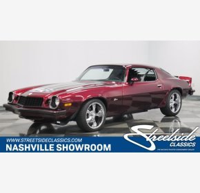1974 Chevrolet Camaro for sale 101347240