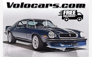 1974 Chevrolet Camaro for sale 101359970