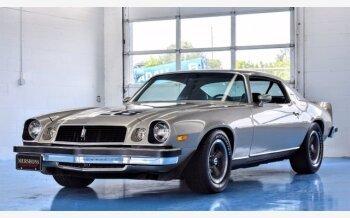 1974 Chevrolet Camaro for sale 101388480