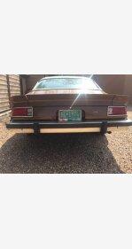 1974 Chevrolet Camaro for sale 101393450