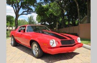 1974 Chevrolet Camaro Z28 for sale 101465930