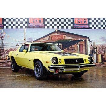 1974 Chevrolet Camaro for sale 101513510