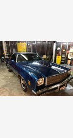 1974 Chevrolet Chevelle for sale 101000721