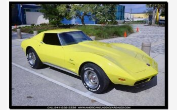 1974 Chevrolet Corvette for sale 100789971
