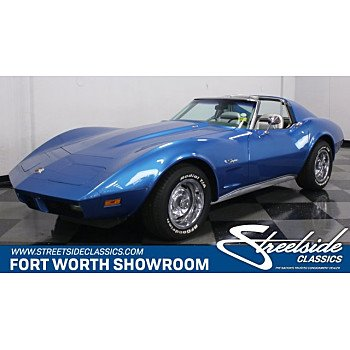 1974 Chevrolet Corvette for sale 100946610