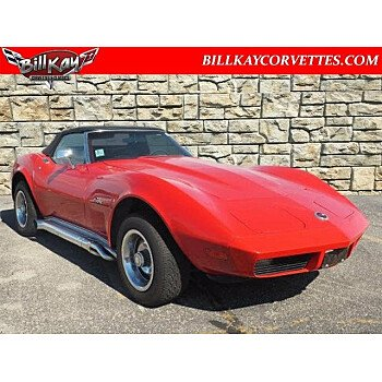 1974 Chevrolet Corvette for sale 101021468