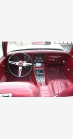 1974 Chevrolet Corvette Convertible for sale 100829651