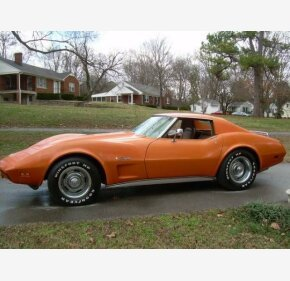 1974 Chevrolet Corvette for sale 100851263