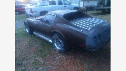 1974 Chevrolet Corvette for sale 100855483