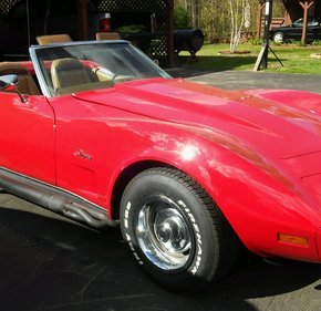 1974 Chevrolet Corvette for sale 100876140