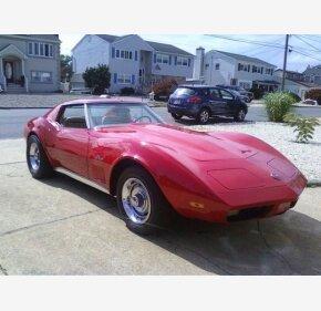 1974 Chevrolet Corvette for sale 100896348