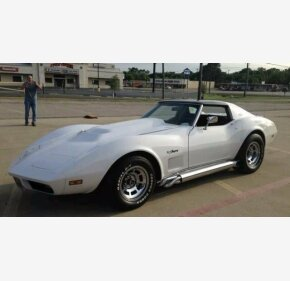 1974 Chevrolet Corvette for sale 100930873