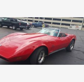 1974 Chevrolet Corvette for sale 100945357