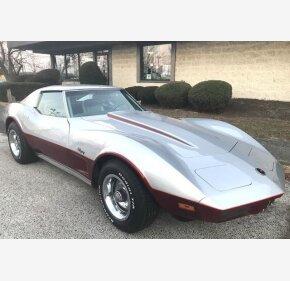 1974 Chevrolet Corvette for sale 100957938