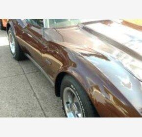 1974 Chevrolet Corvette for sale 100983869