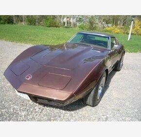 1974 Chevrolet Corvette for sale 100988444