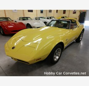 1974 Chevrolet Corvette for sale 100994687