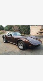 1974 Chevrolet Corvette for sale 101021884