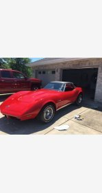 1974 Chevrolet Corvette Convertible for sale 101032375