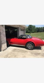 1974 Chevrolet Corvette for sale 101032375