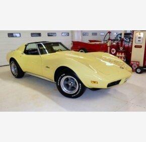 1974 Chevrolet Corvette for sale 101043192