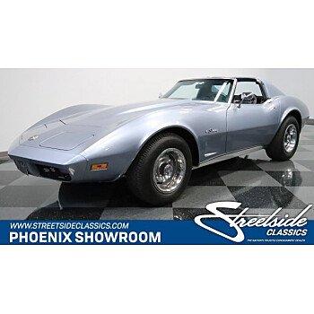 1974 Chevrolet Corvette for sale 101046170