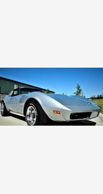 1974 Chevrolet Corvette for sale 101052352