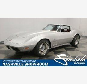 1974 Chevrolet Corvette for sale 101068161