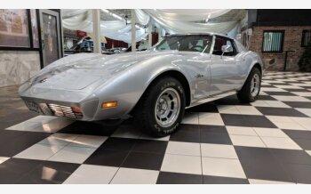 1974 Chevrolet Corvette for sale 101072729