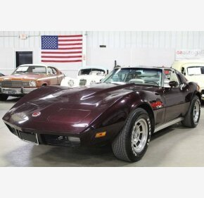 1974 Chevrolet Corvette for sale 101083327