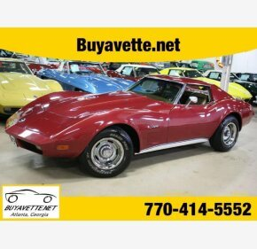 1974 Chevrolet Corvette for sale 101099019