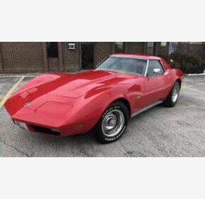 1974 Chevrolet Corvette for sale 101103291